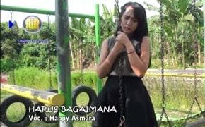 Lirik Lagu Happy Asmara - Harus Bagaimana