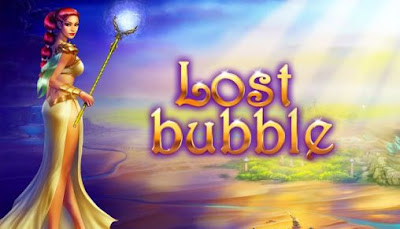Lost bubble Mod Apk Download