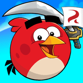 Angry Birds Fight apk mod