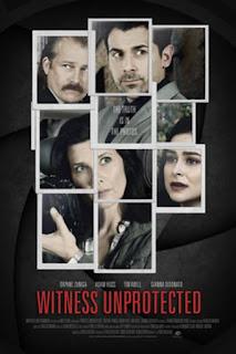 Witness Unprotected (2018)