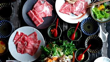 Restoran Best Sukiyaki Jakarta yang Patut Diperhitungkan