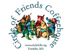 Circle of Friends Coffeehouse