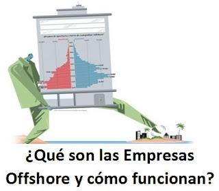 Empresas Offshore ¿Cómo funcionan?