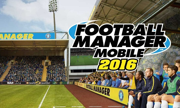 SEGA introduces Football Manager Mobile 2016 for Android, iOS and Football Manager 2016 for Windows, Mac, Linux