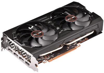 Sapphire Pulse Radeon RX 5500 XT 4 GB