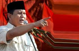 Prabowo Sebut 99% Rakyat Hidup Pas-Pasan, Mensos Minta Datanya