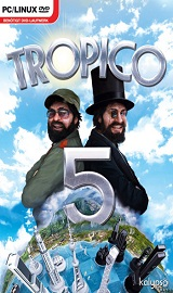 tropico 5 key kaufen fuer steam download 1485045792 - Tropico 5 v1.10 Inc All DLC Eng Repack