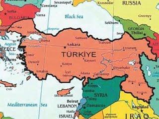 map of armenia and turkey Yandunts Turkey S Misak I Milli And Caucasus map of armenia and turkey