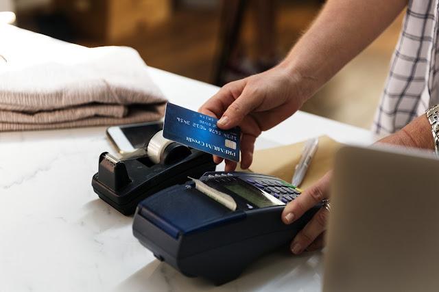 kartu kredit khusus traveling
