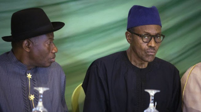 Buhari: Jonathan's ministers frustrated me before I came to power