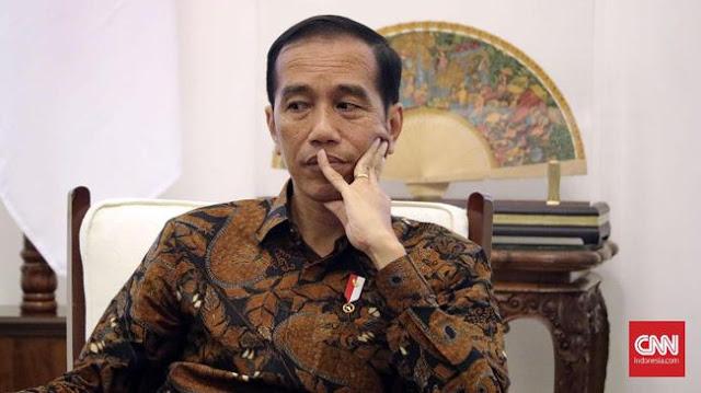 Buntut Pidato Jokowi, Capres Dituntut Jeli Pilih Diksi