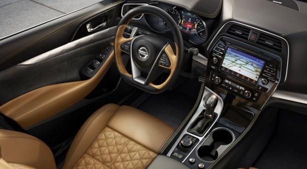 2016 Nissan Altima Redesign
