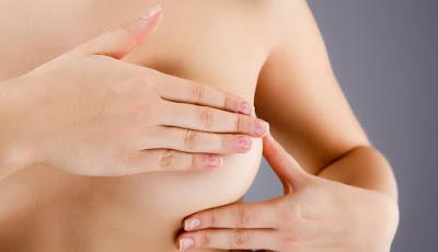 Autoexplorate cáncer mama
