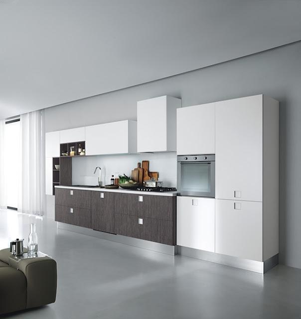 cocinas lineales combinadas8