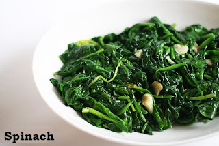 spinach-dish