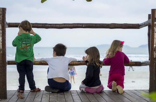 Why Kids Need Their Cousins