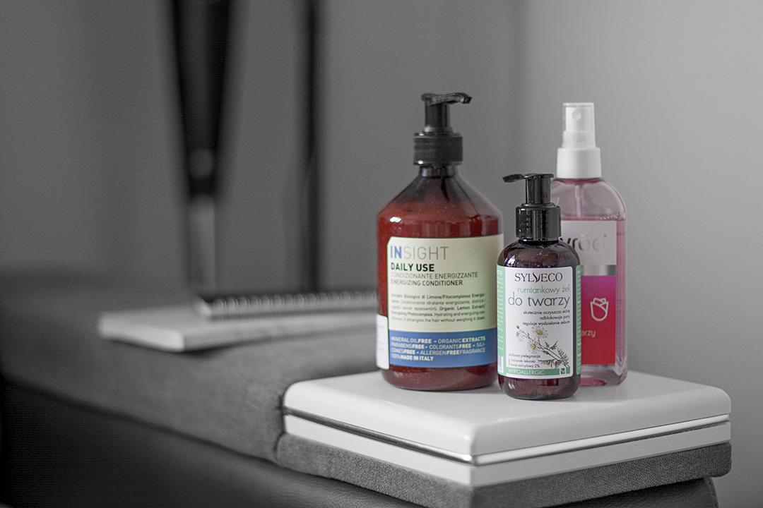 3 nowe produkty do pielęgnacji #wakacyjneBEAUTY