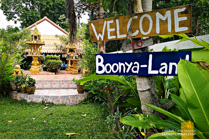 Boonya Resort Koh Chang Thailand