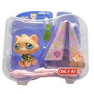 Littlest Pet Shop Collectible Pets Kitten (#300) Pet