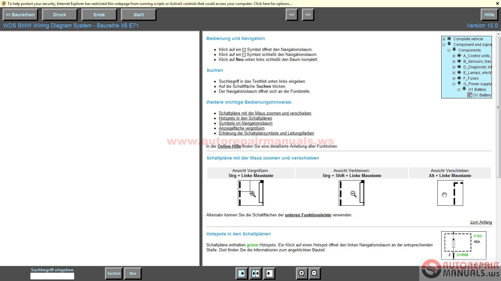 bmw wds v15 and mini wds v7 wiring diagram system free download now [ 1600 x 900 Pixel ]
