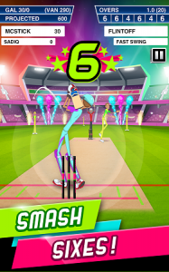 Stick Cricket Super League MOD APK v1.0.8 Terbaru