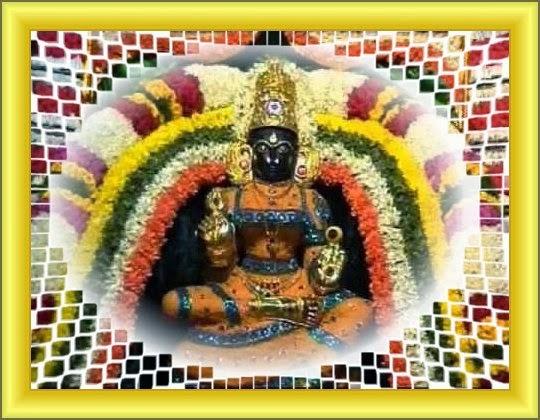 Maruvathur Om Sakthi - Tamil Song - English Lyrics | Bhajan