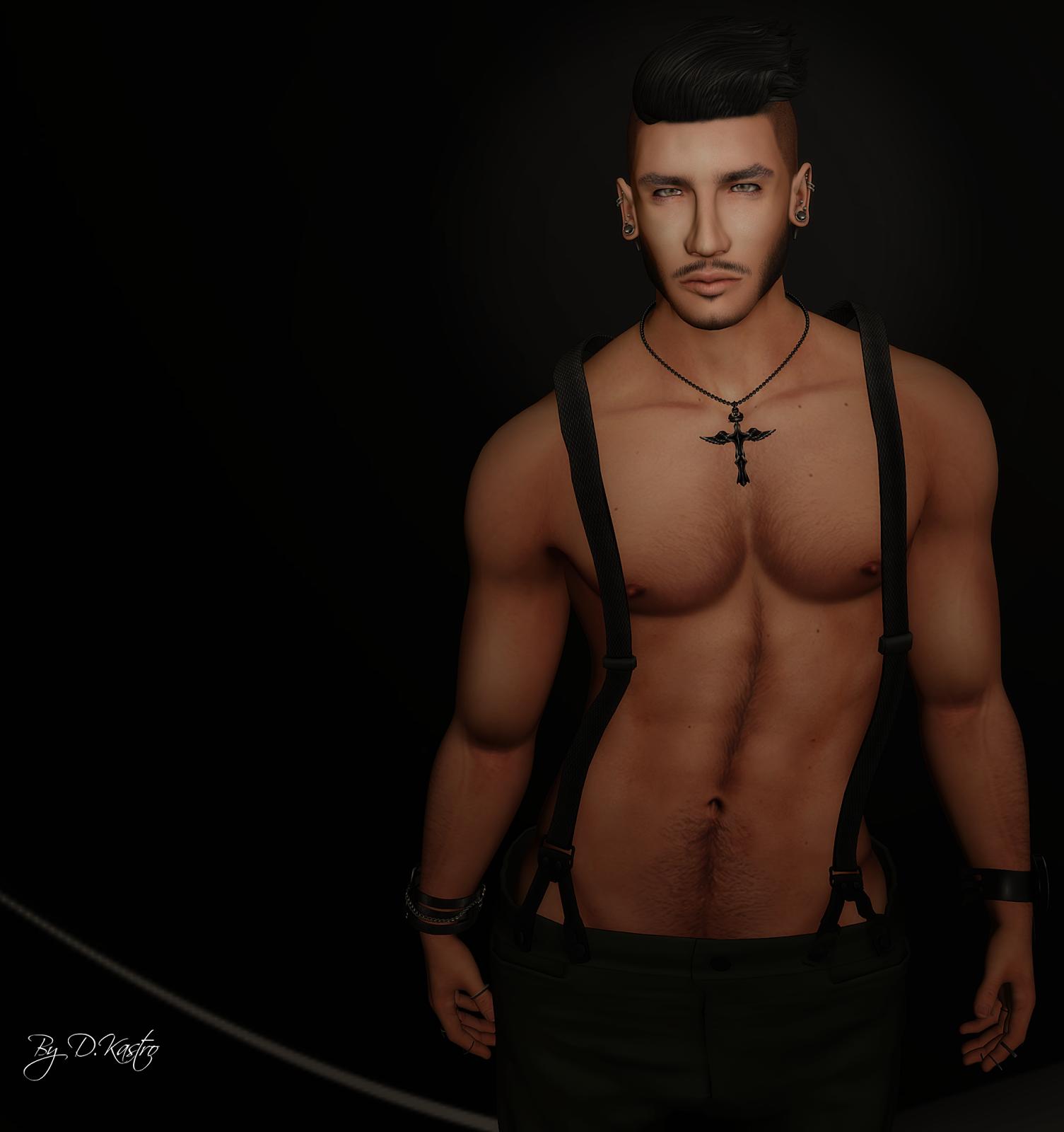 Bring Me To Life by stefangrosjean on DeviantArt