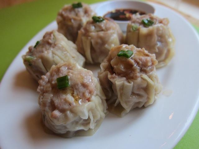 Traditional Chinese Recipes: Siu Maaih Pork and Shrimp Dim ...