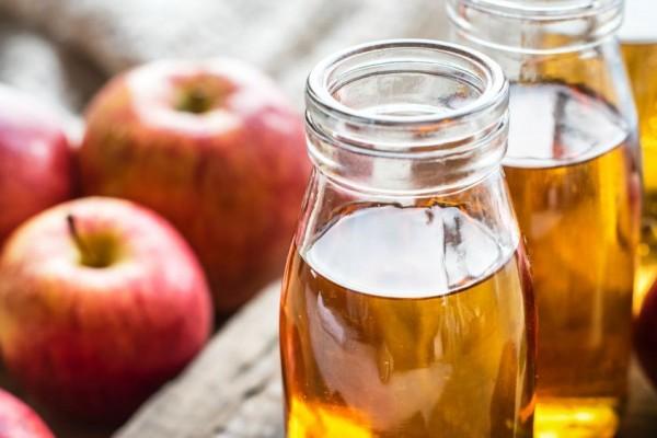5 Fungsi Cuka Apel untuk Mendukung Kesehatan Kulit Wajah