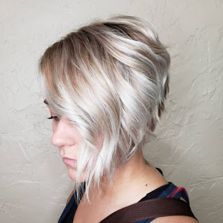 balayage hair color 2019