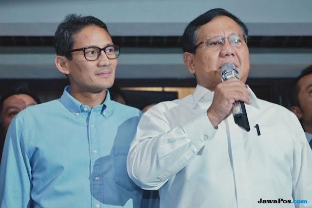 Prabowo Disebut Sebagai Reinkarnasi Bung Karno, PDIP: Jauh Sekali Ya?