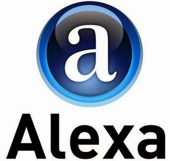 untuk artike cara mendaftar blog ke alexa.com