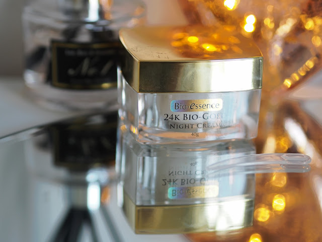 Bio Essence 24K Bio Gold Night Cream