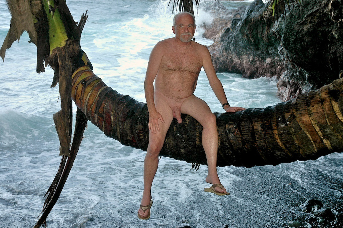 Nude Old Men Galleries 85