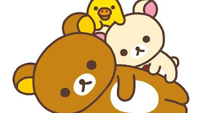 El popular personaje Rilakkuma tendrá su propia serie animada.