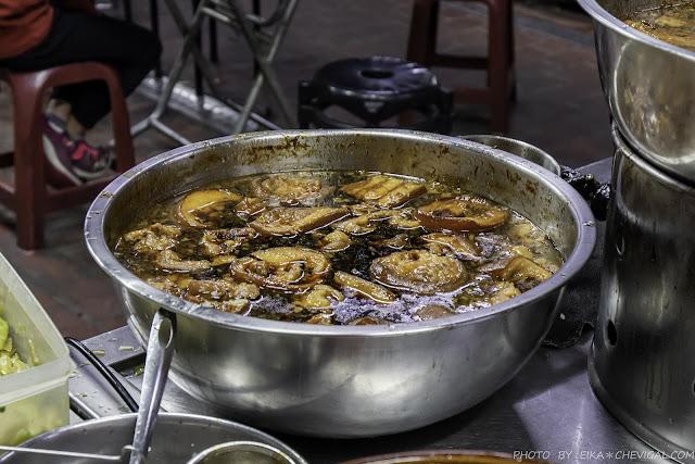 MG 0509 - 李海魯肉飯,凌晨3點依舊燈火通明的人氣小吃,口味看人吃,價格沒那麼可愛