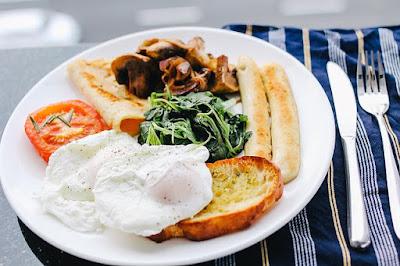 Berikut 5 menu sarapan yang sehat pada pagi hari