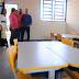 Escola Classe do Setor P Norte ganha novas salas de aula