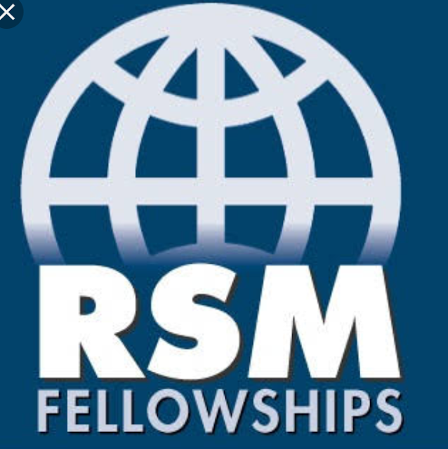 Robert S. McNamara Phd Research Fellowships | RSM Fellowships Program