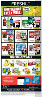 FreshCo Supermarket Flyer valid Aug 17 - 23, 2017