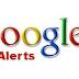 Cara mengatur Google Alerts