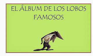 album lobos