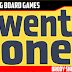 Twenty One Board Game Review