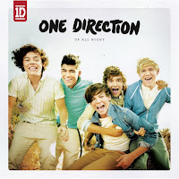 Download Kumpulan Lagu One Direction Terbaru Full Mp3