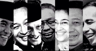 Apa itu tugas presiden Indoensia
