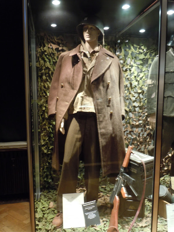 American Ranger Band of Brothers TV uniform