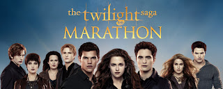 AMC Theatres to play Twilight' marathon