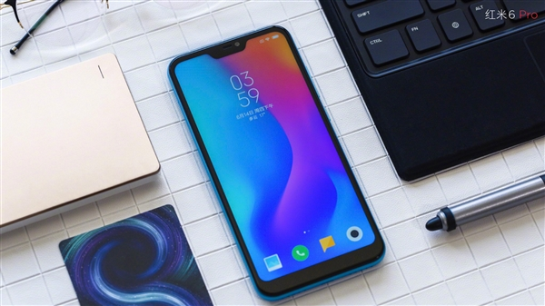 Murah Harga Hp Xiaomi Redmi 6 Pro Di Bandrol 2 Juta An
