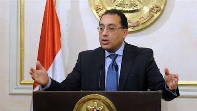 المهندس مصطفى مدبولي