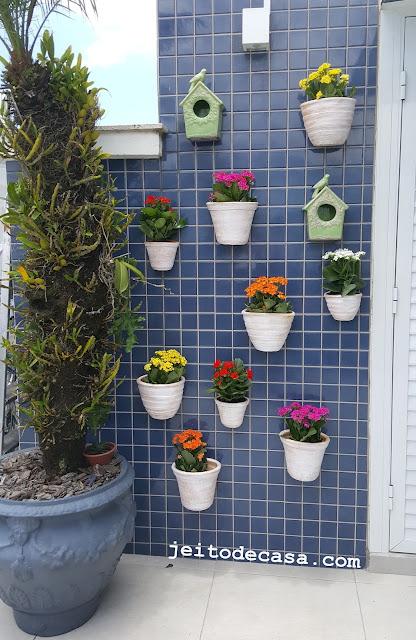 decoração-jardim-vertical